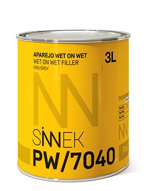 Wet on Wet Filler Sinnek