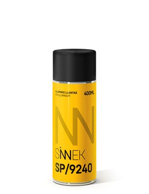 Rim Aluminium spray Sinnek